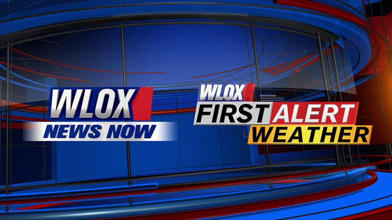 WLOX News Now and WLOX First Alert Weather