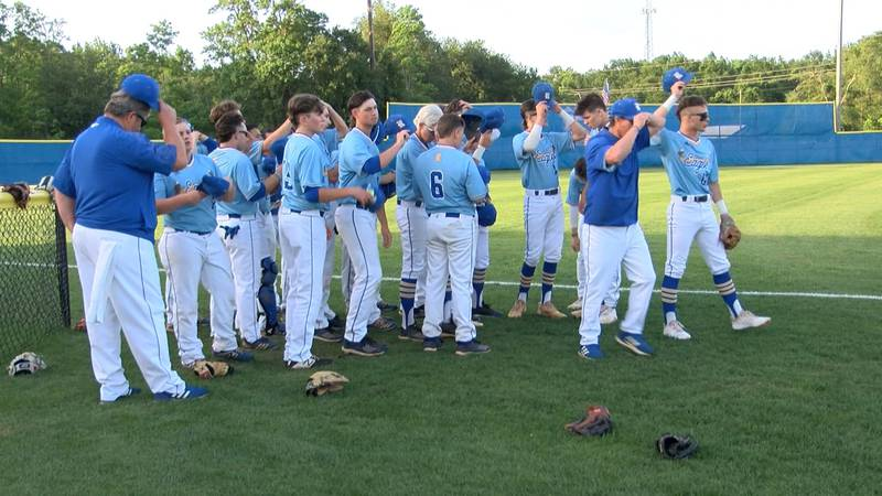 Resurrection is prepping for its first state title appearance