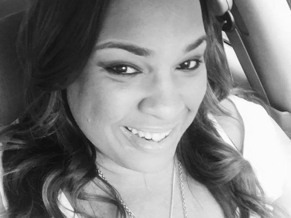 Dee Whigham died after being stabbed more than 100 times inside a St. Martin hotel. (Photo...