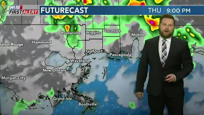 Eric's First Alert Forecast 6.24.21