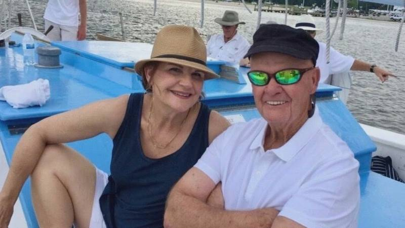 Alvin and Anna Baker typically lead pretty active lives, enjoying community events and their...