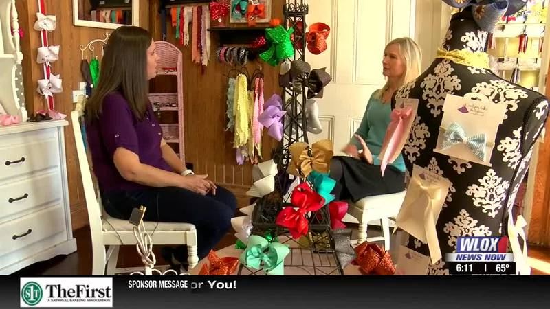 A Pascagoula small business owner is fighting back after she suffered an unexpected stroke. Her...