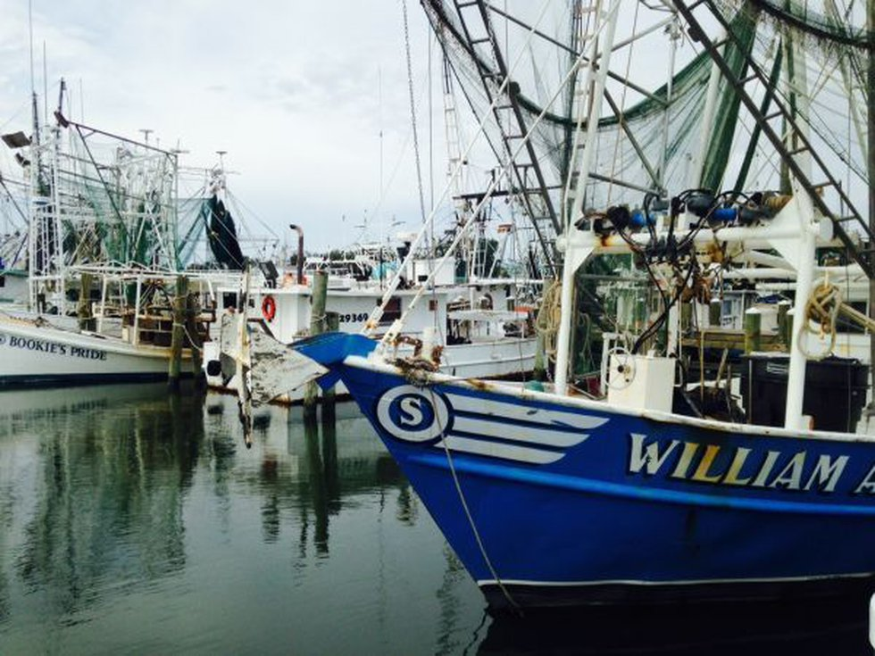 Back in the mid to late 1990s it was not unusual for Mississippi oystermen to harvest several...
