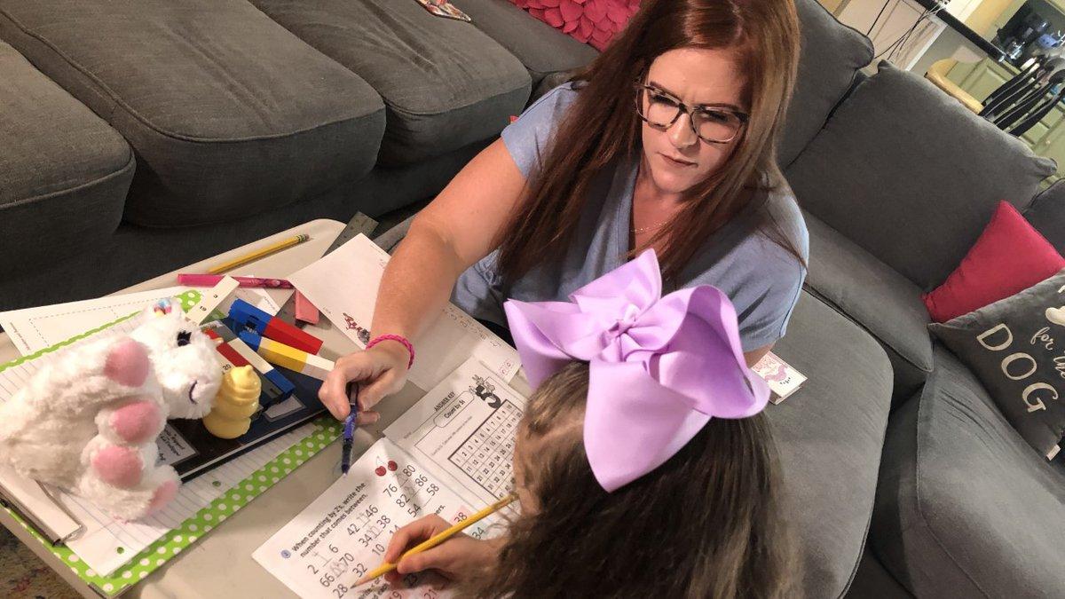 Homeroom: The growing trend of homeschooling