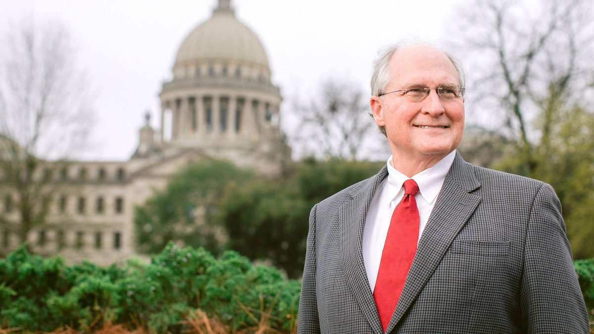 Retired Chief Justice Bill Waller, Jr. qualified to run as Governor in the Republican primary.