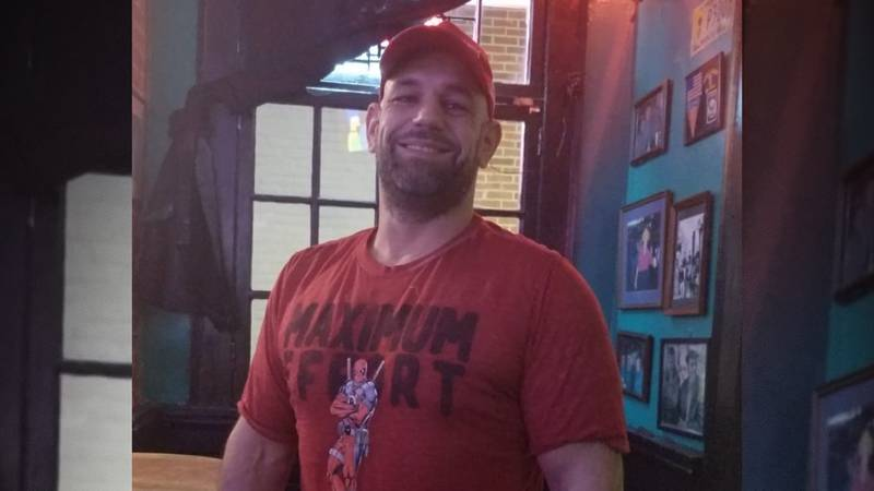Mississippi fighter dies weeks after being knocked out at championship event in Biloxi