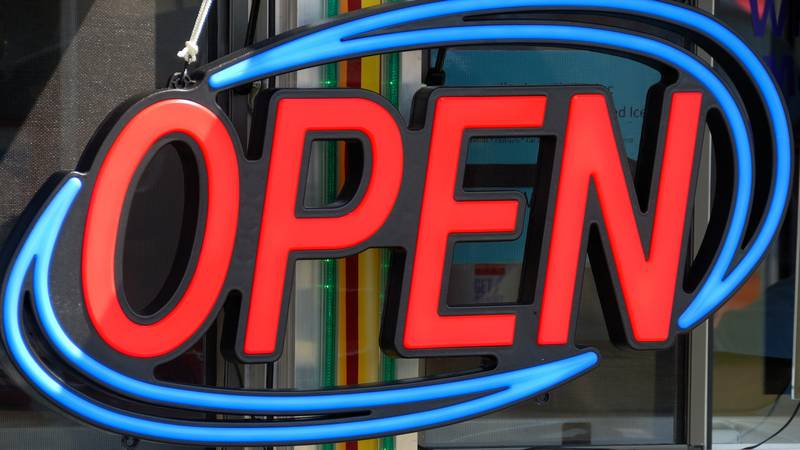 Here's a listing of South Mississippi businesses that are still open during the COVID-19...
