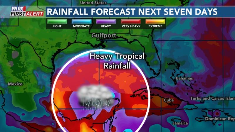 10-3-19 Thursday AM tropics update