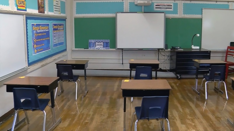 More than 300 schools have been named as National Blue Ribbon Schools for 2021, including two...