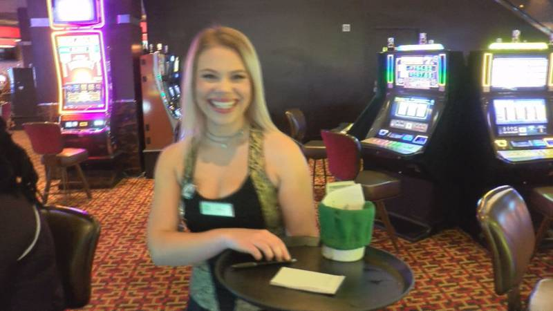 Summer tourism season is just days away, and while business is going well at casinos, that...