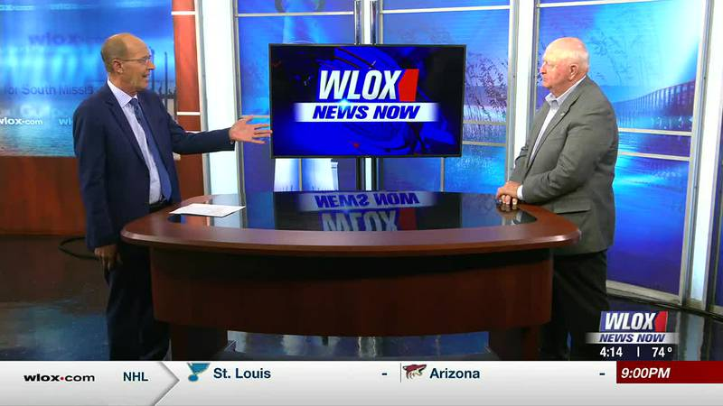 The Louisiana Coastal Protection and Restoration Authority recently held a meeting in Biloxi on...