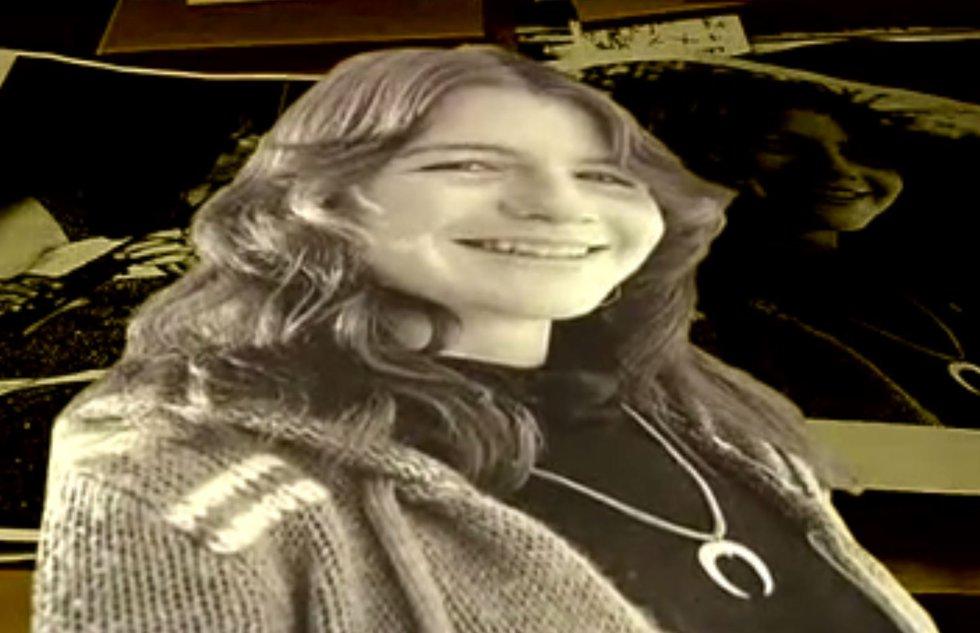 Melinda LaPree's body was found in a Gautier cemetery in 1982.
