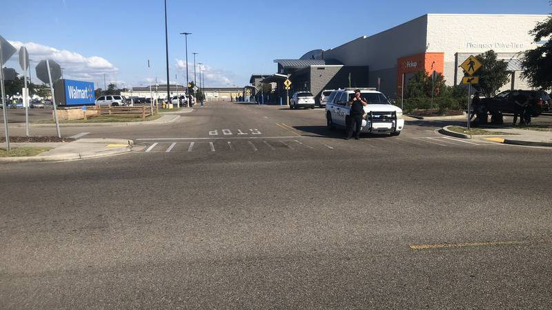 """Details are limited, but Biloxi police are responding to a """"non-specific bomb threat"""" at the..."""