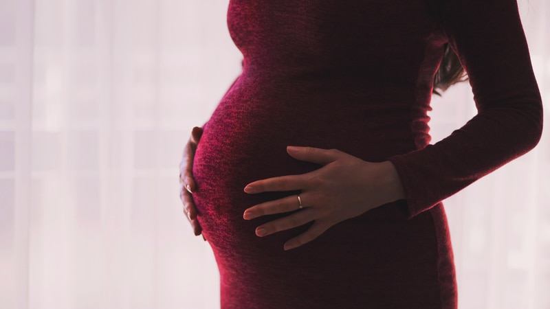 Doctors urge pregnant women to get vaccinated.