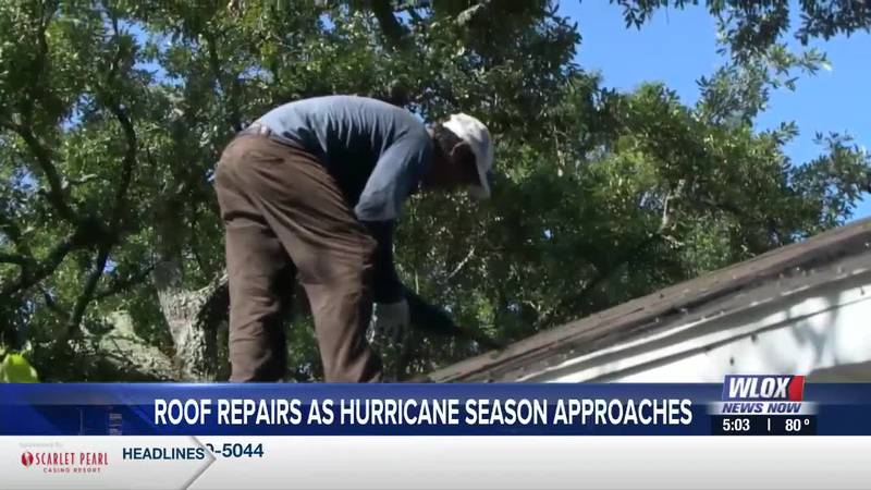 We're a week away from the official beginning of the 2021 hurricane season, and many in South...