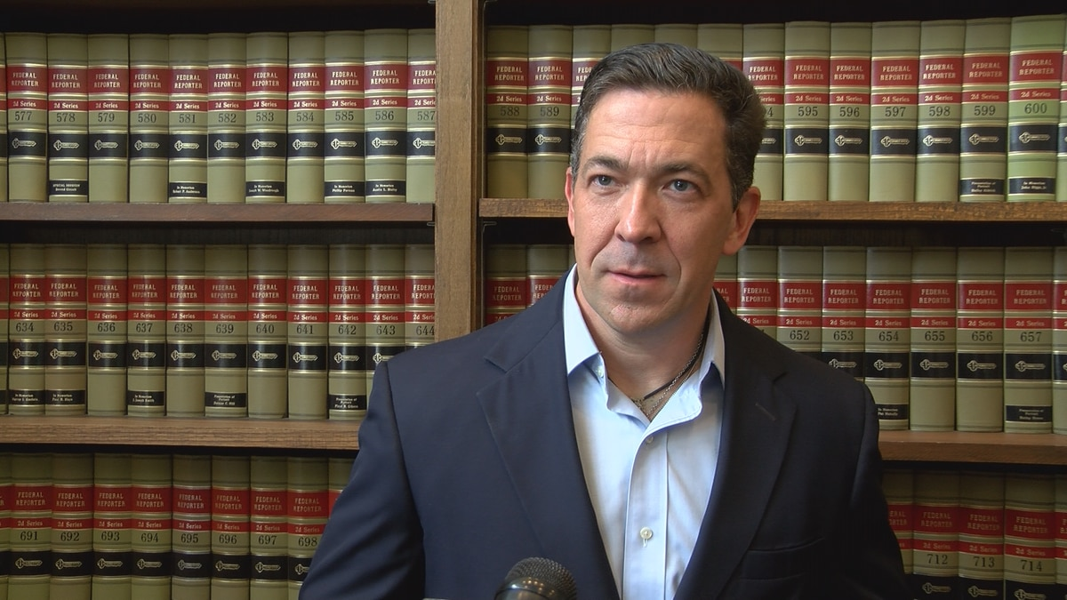 Chris McDaniel said Thursday he stands behind a controversial comment he made on MSNBC recently.