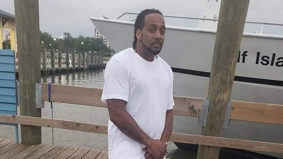 Nick Pittman, 36, was killed on July 24, 2020, at a home in the Latimer community of Jackson...