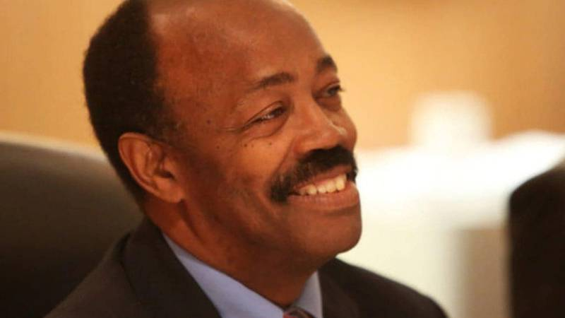 Longtime Jackson County supervisor Melton Harris died of natural causes July 13 at the age of 75.