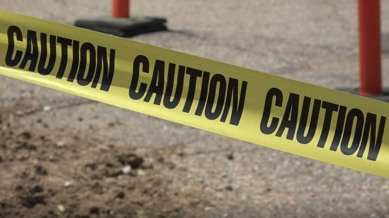 Several homes in Long Beach were evacuated after a gas line ruptured Friday afternoon.