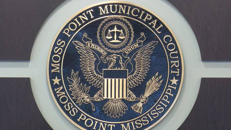 """Moss Point Municipal Court has created a """"no bond"""" policy for violent crimes in hopes to curb..."""