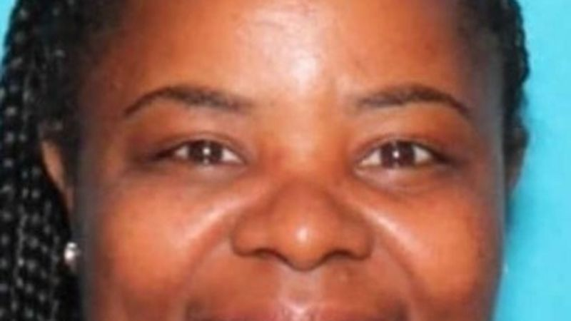 Nekila Michelle Davis aka Moonpie is considered a person of interest in the fatal shooting.