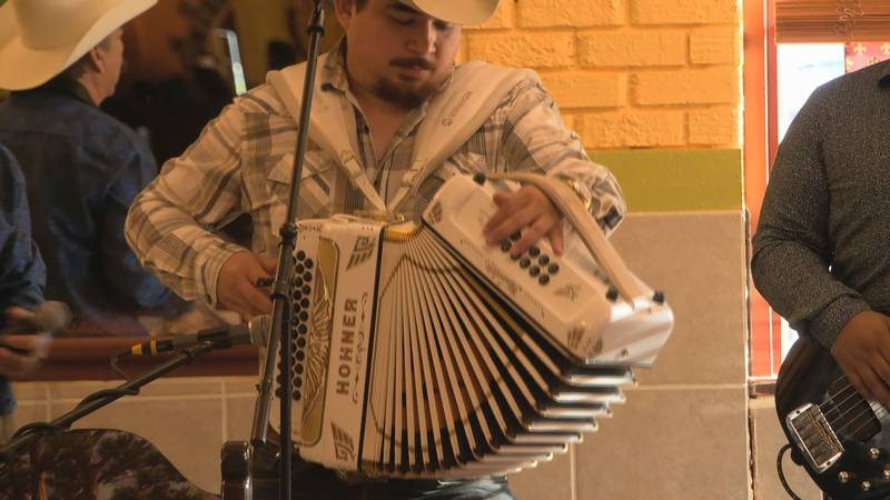 Norteño is a part of Mexico like rock and roll is a part of America and the musicians hope...