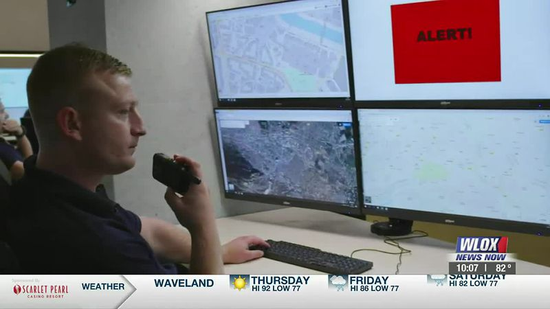 The City of Waveland plans to install surveillance cameras on its properties in order to...