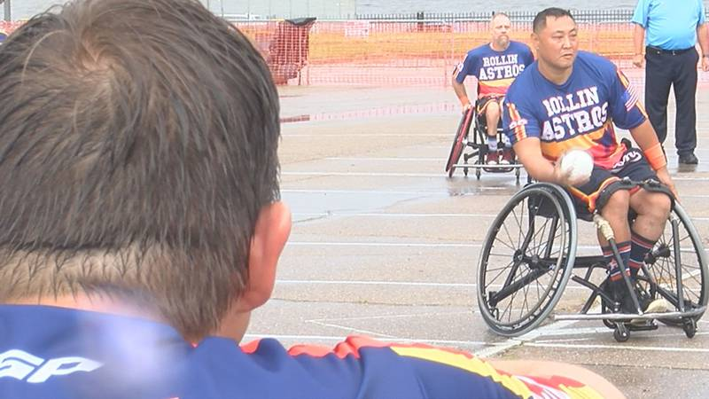 The association has been a governing body for wheelchair softball for over 40 years. Planners...