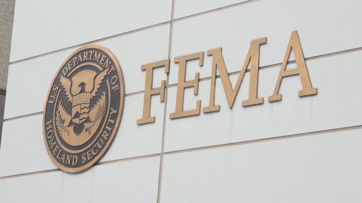 FEMA says they're ready to deal with any situation that arises from Hurricane Laura.