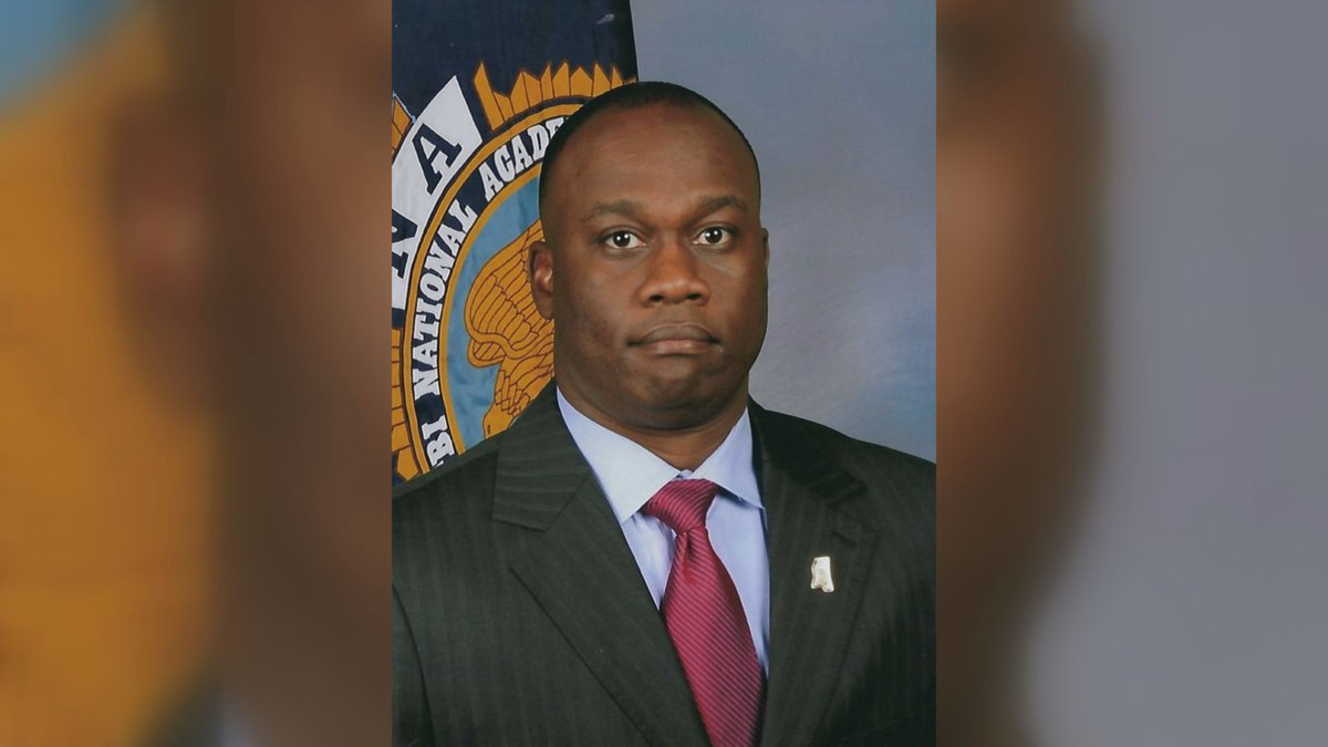 Capt. James Wilson has been appointed as  Director of Auto Theft and Salvage for Mississippi...