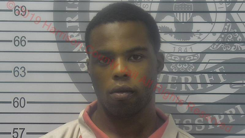 Andre Sullivan, 18, is charged with accessory after the fact in the capital murder of Biloxi...