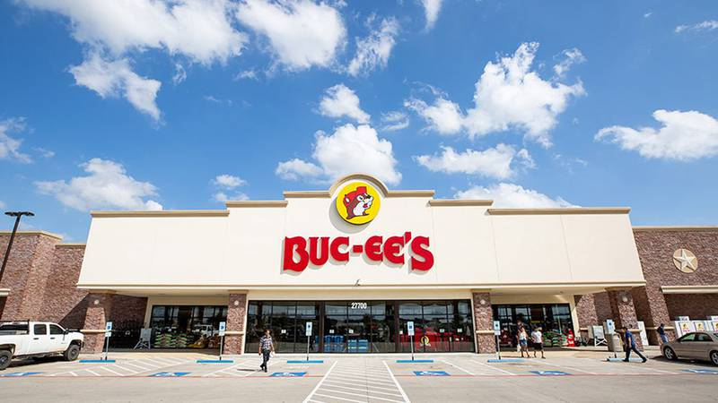 The popular convenience store Buc-ee's is set to come to South Mississippi, which would make it...