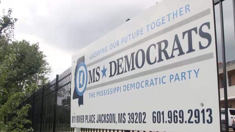 Mississippi's Democratic Party is rebuilding
