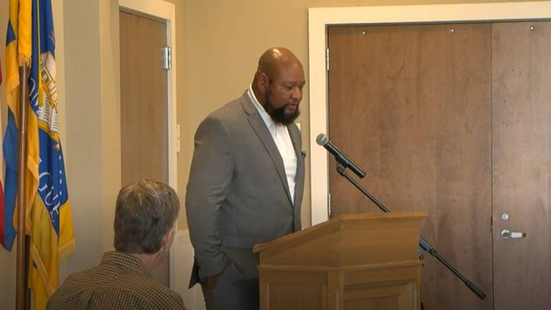 Deuce McAllister scored 41 touchdowns while at Ole Miss and 55 touchdowns during his eight...