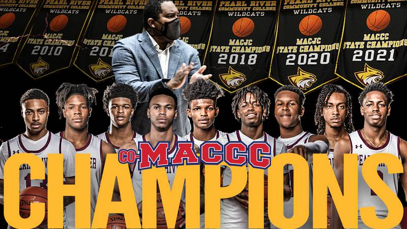 The MACCC crown is staying in Poplarville