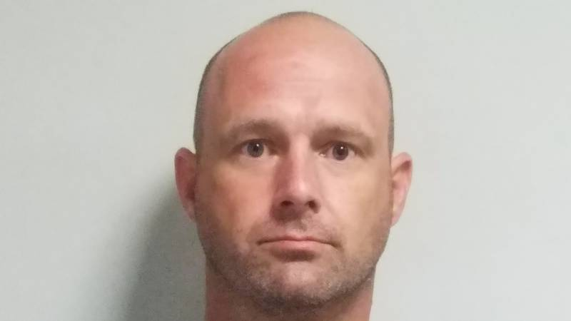 Noble V. Marske, 41, was arrested on a charge of first degree-murder Saturday morning by Biloxi...