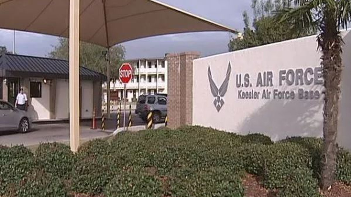 Keesler Air Force Base is changing operating hours at two gates that service members, staff,...