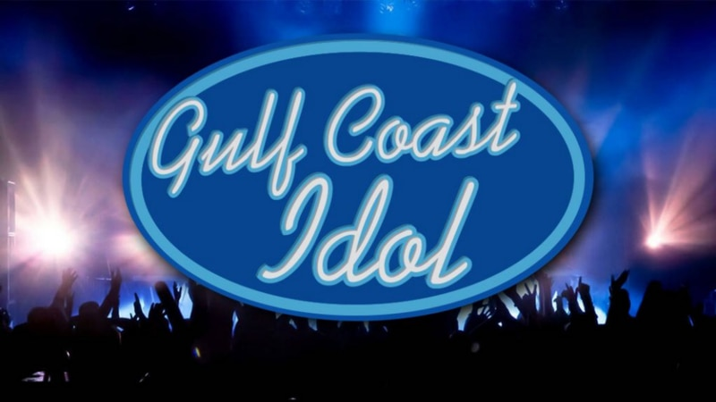 Gulf Coast Idol try-outs take place September 25 & October 9, 2018 6pm - 9pm at IP Resort in...