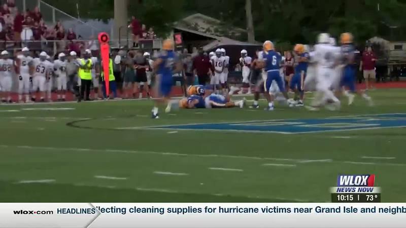 Friday Night Football Showdown (09/10/2021) - Part 1