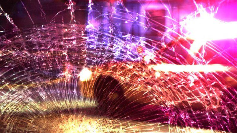 Fatal head-on crash in Nacogdoches County