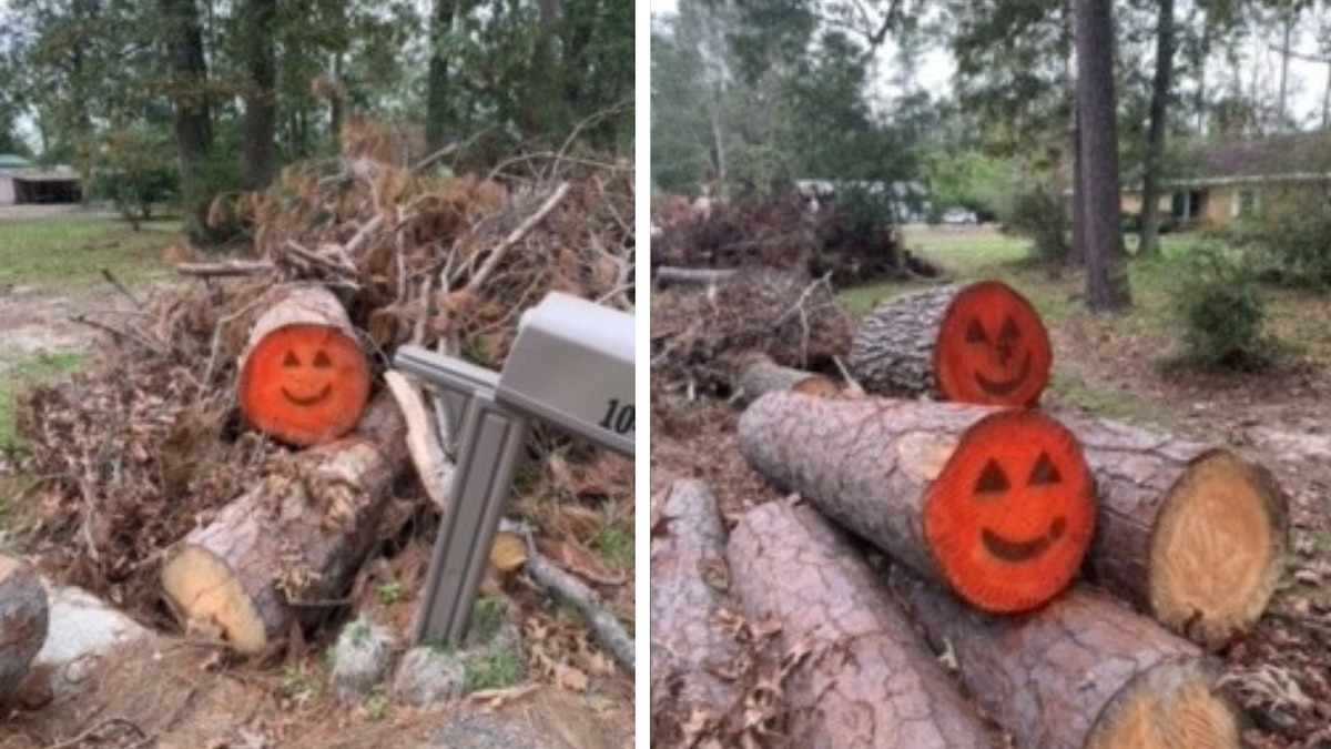Ernie Griffin wouldn't let a hurricane or the lack of collection dampen his holiday spirit. He...