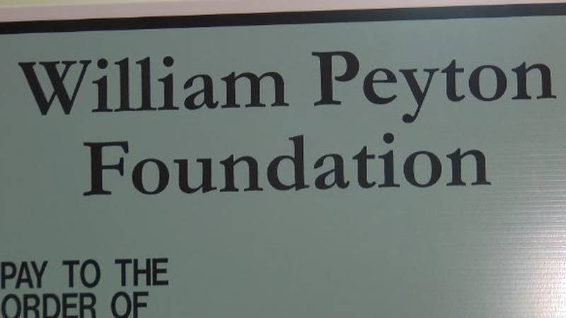 More than one year since his passing, William Peyton will be remembered as the foundation...
