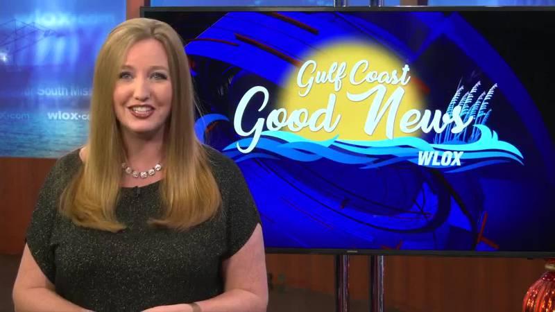 WLOX Gulf Coast Good News - Episode 129