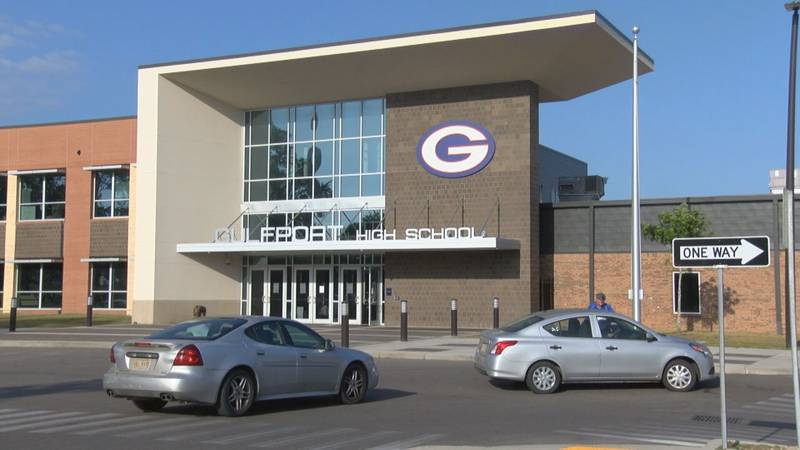 The Gulfport School district is looking at the possibility of a year-round schedule, but it...