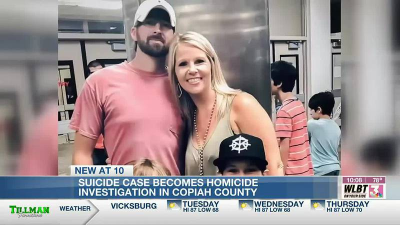 Death of Crystal Springs man gets lots of attention on social media as suicide case turns into...