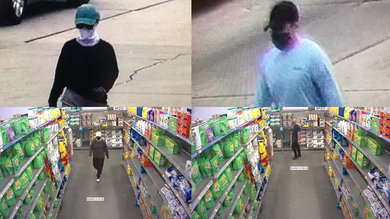 The FBI is now offering a $2,500 reward for tips on the fires that were started inside multiple...