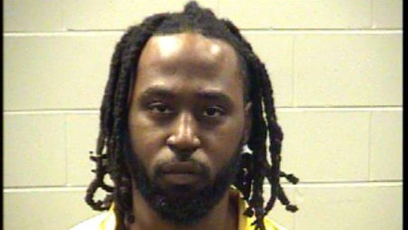 James Garland Ward, 27, was arrested on Thursday and charged in the toddler's death.