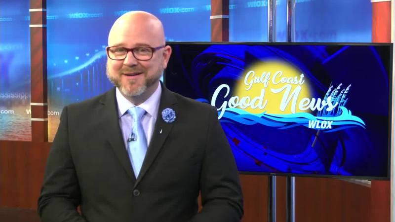 Gulf Coast Good News - Episode 148