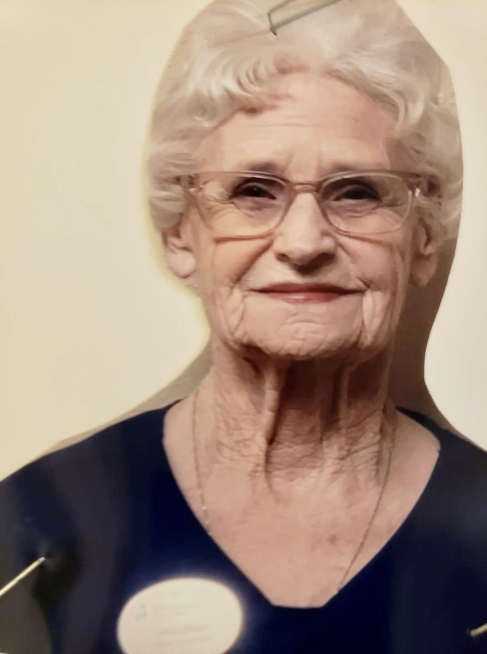 Emily Pharr has been a nurse since 1969 and loves helping people. She's worked in small clinics...