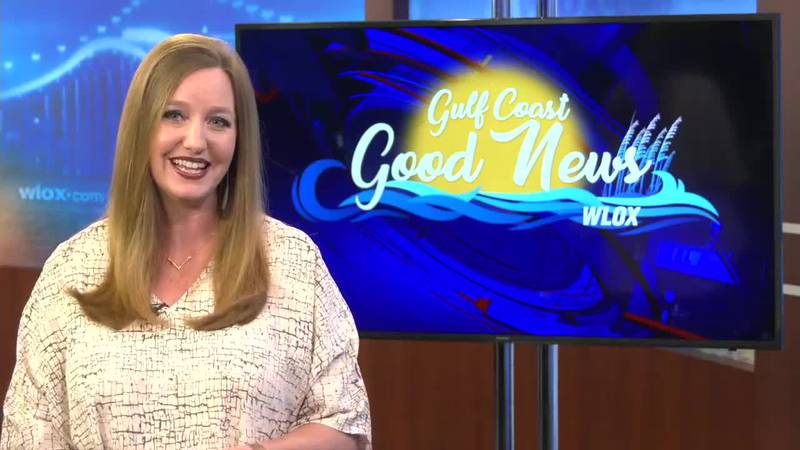 Gulf Coast Good News - Episode 144